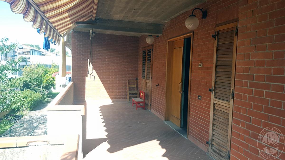 Appartamento a BUCINE in Via E. Berlinguer - Lotto 4