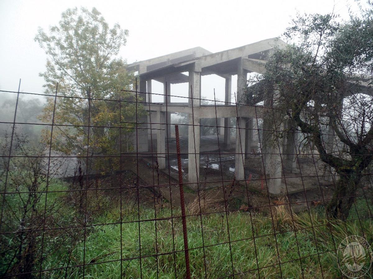 Edificio in costruzione a LUCIGNANO in loc. Il Villino - Lotto 2