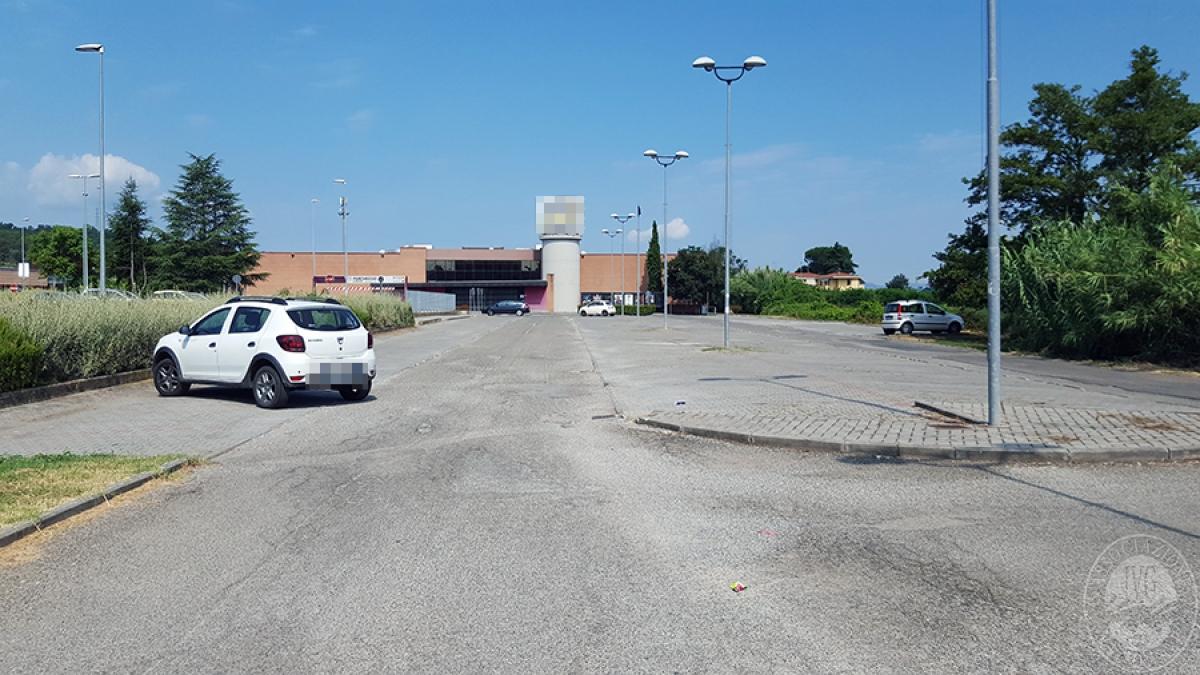 Parcheggio pubblico a MONTEVARCHI in Via della Farnia - Lotto 5