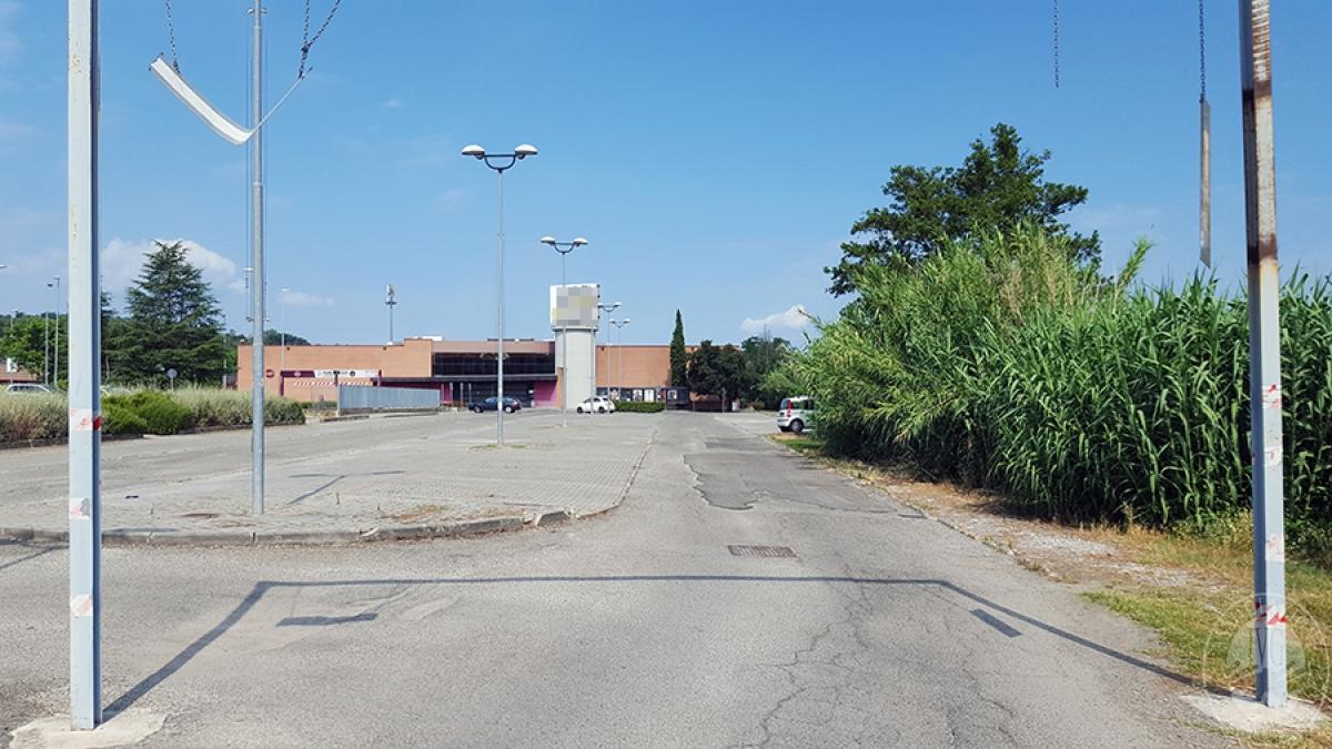 Parcheggio pubblico a MONTEVARCHI in Via della Farnia - Lotto 5 0