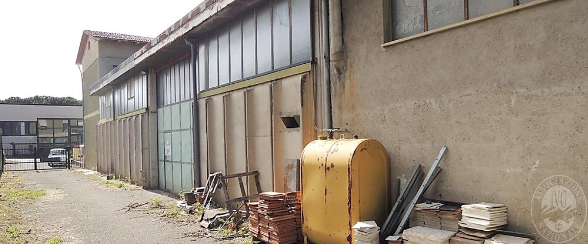 Fabbricato artigianale a COLLE VAL D'ELSA in Strada di Selvamaggio