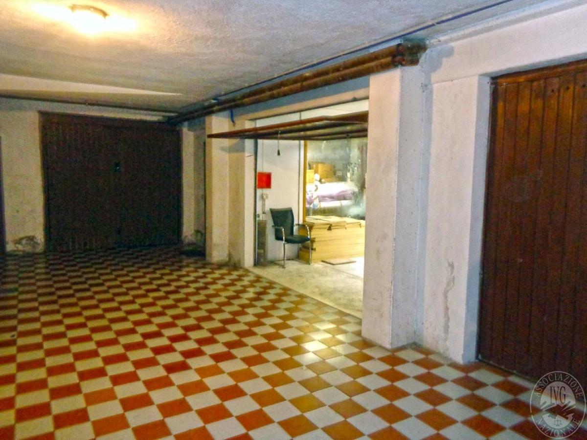 Garage a Chiusi Scalo in piazza XXVI Giugno 1944 - Lotto 3