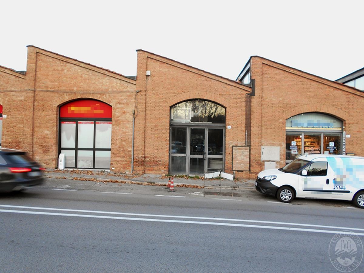 Locale commerciale a SIENA in loc. Due Ponti - Lotto 4 0