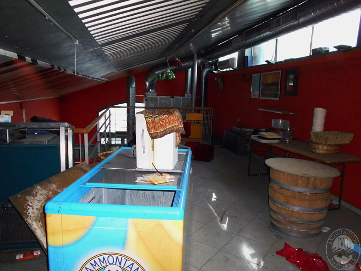 Locale commerciale a SIENA in loc. Due Ponti - Lotto 4 11