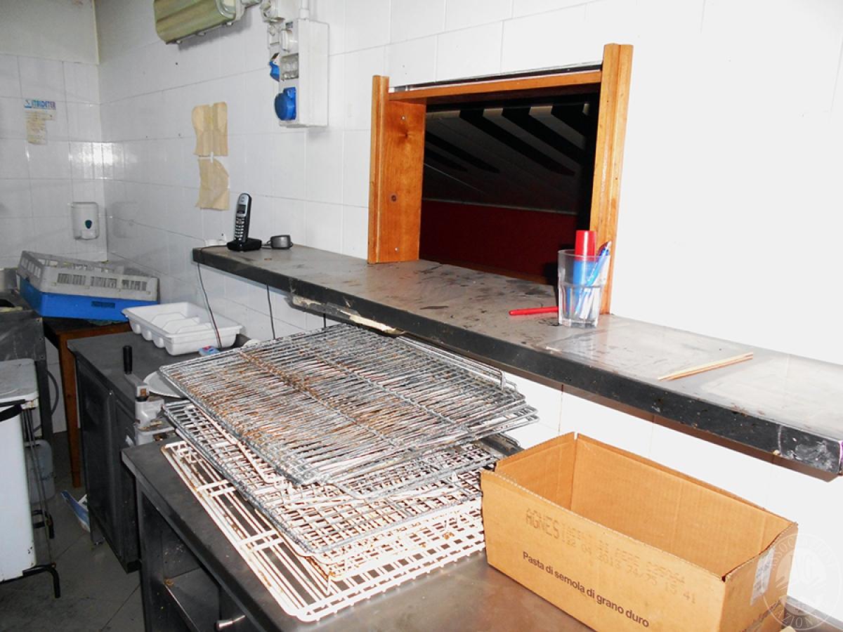 Locale commerciale a SIENA in loc. Due Ponti - Lotto 4 17