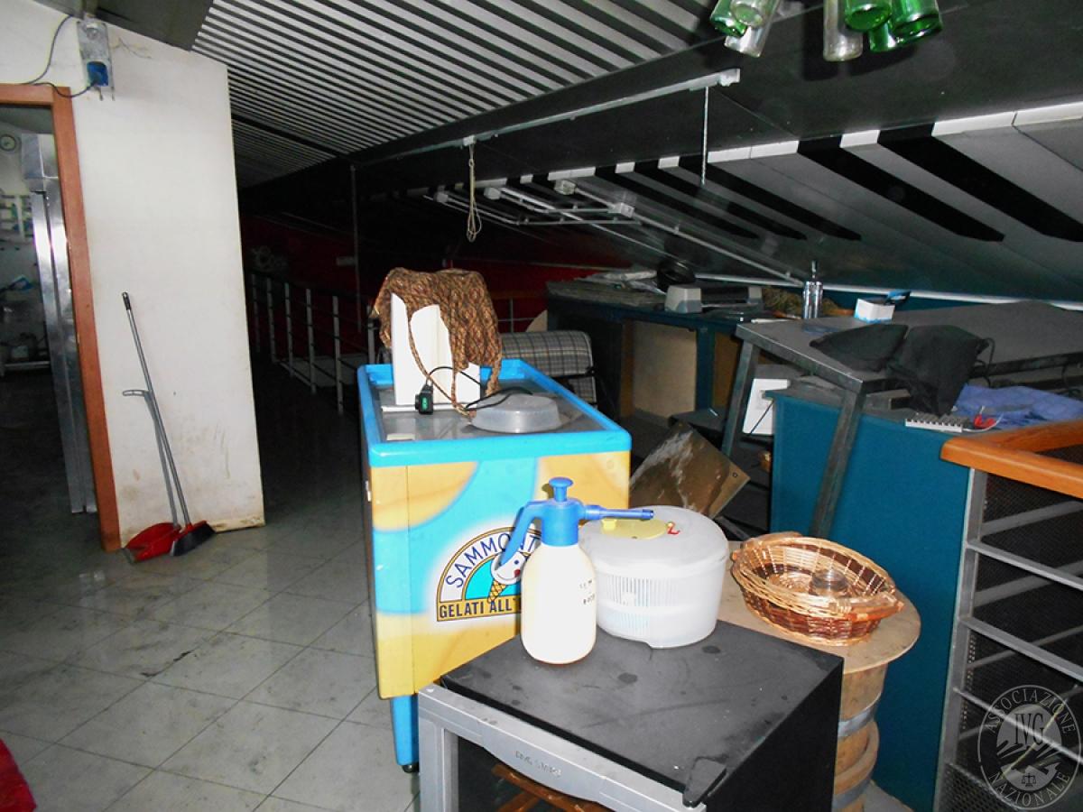 Locale commerciale a SIENA in loc. Due Ponti - Lotto 4 20