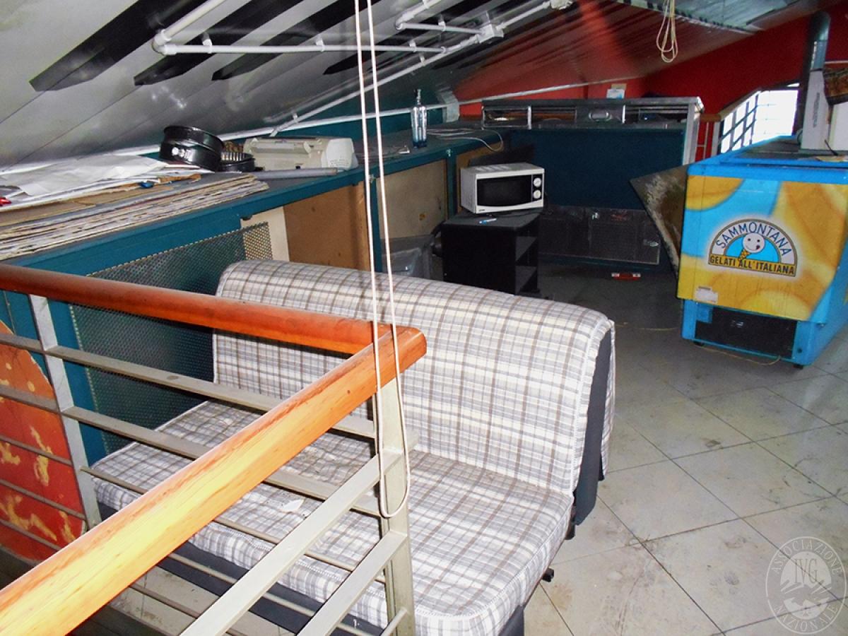 Locale commerciale a SIENA in loc. Due Ponti - Lotto 4 22