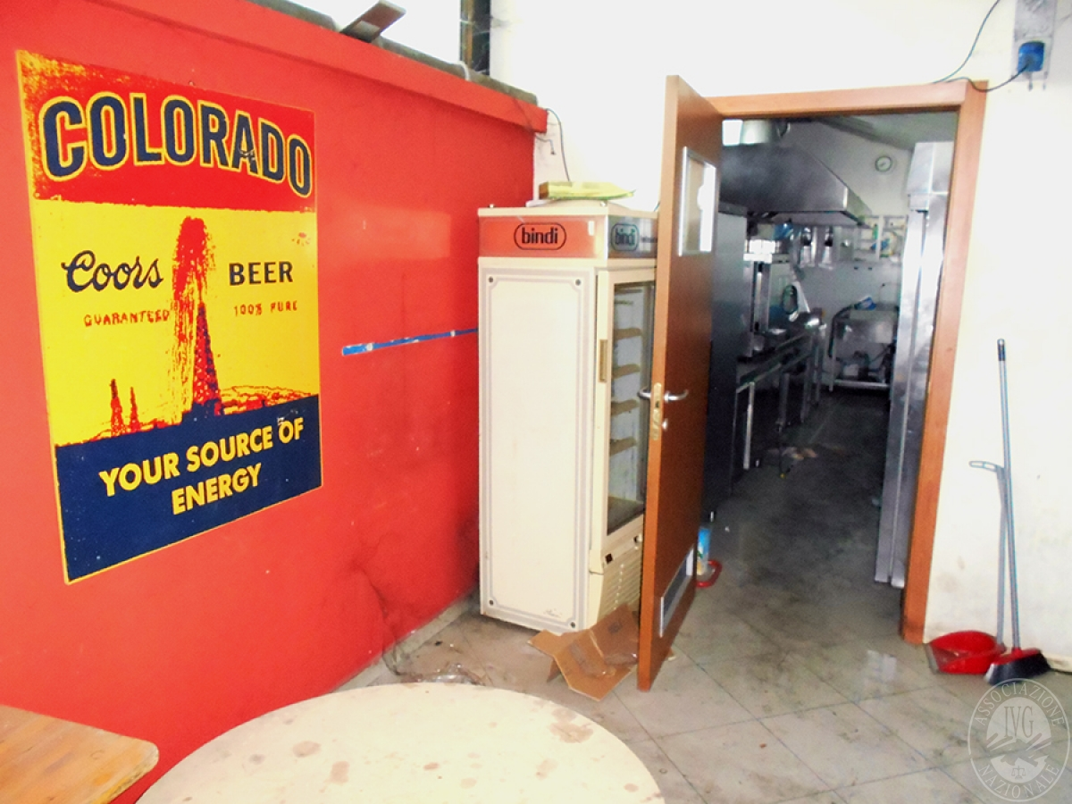 Locale commerciale a SIENA in loc. Due Ponti - Lotto 4 21