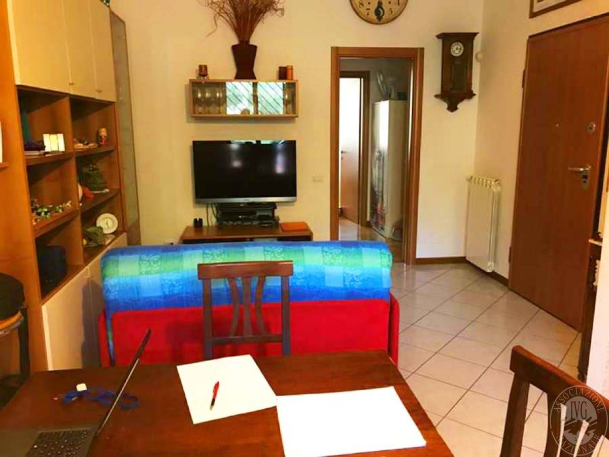Appartamento a COLLE VAL D'ELSA in Via della Ferriera - Lotto 4 1