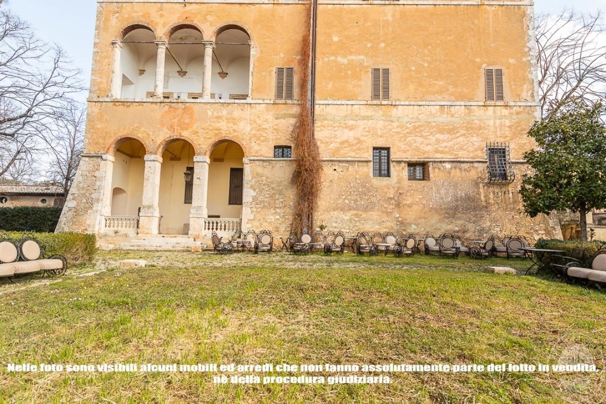 Relais in dimora storica del XVI sec. a CASOLE D'ELSA, via La Suvera 8