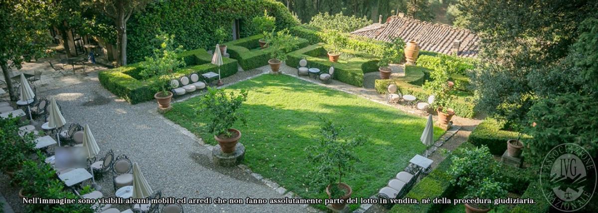 Relais in dimora storica del XVI sec. a CASOLE D'ELSA, via La Suvera 117