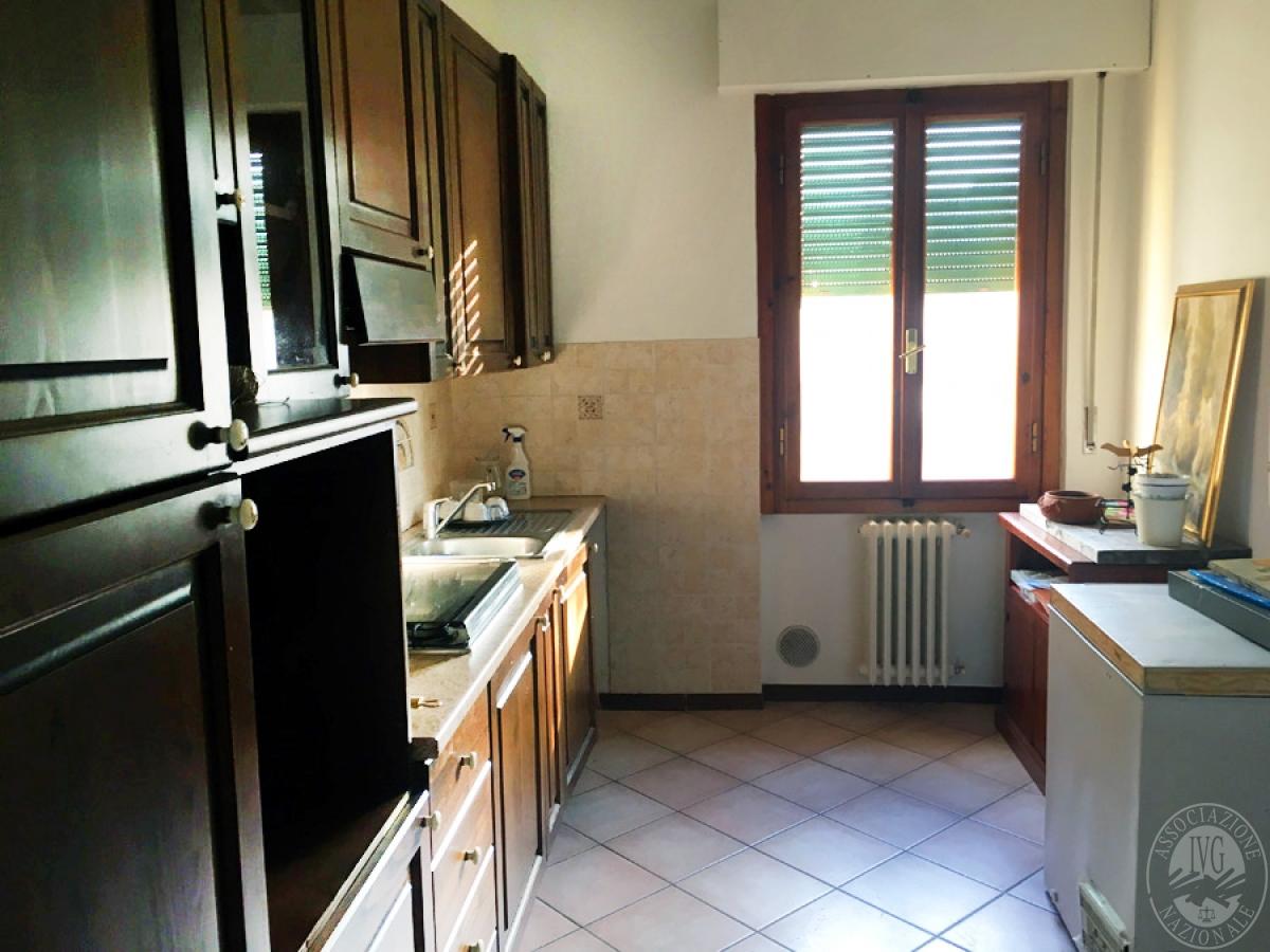 Appartamento e laboratorio a PRATOVECCHIO STIA in Piazza Paolo Uccello - Lotto 1 0