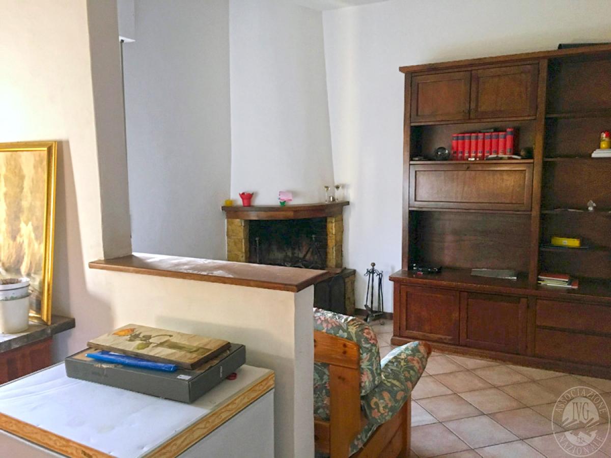 Appartamento e laboratorio a PRATOVECCHIO STIA in Piazza Paolo Uccello - Lotto 1 1