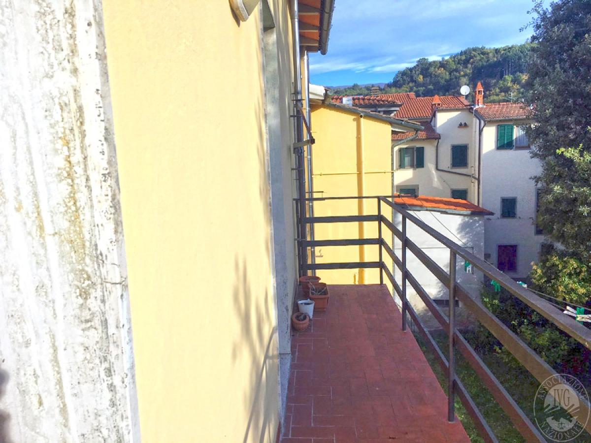 Appartamento e laboratorio a PRATOVECCHIO STIA in Piazza Paolo Uccello - Lotto 1 2