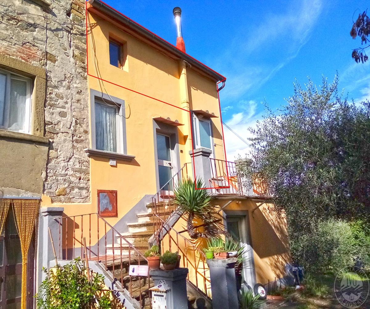Appartamento ad Arezzo in Loc. Le Mulina - Lotto 2