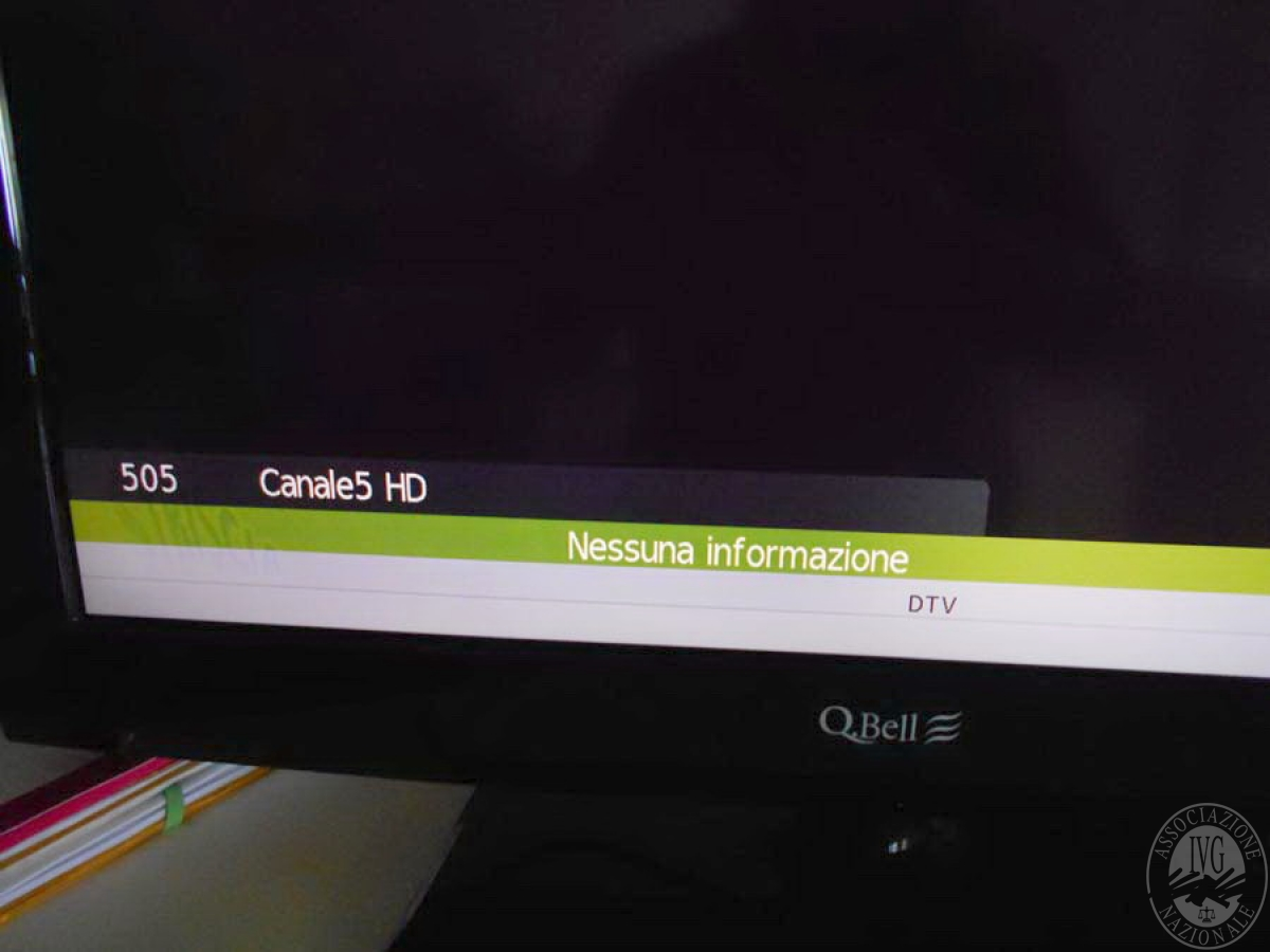 TV Color Qbell   GARA ONLINE 29 OTTOBRE 2021