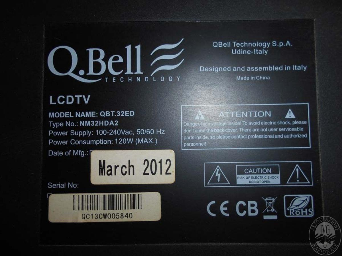 TV Color Qbell   GARA ONLINE 29 OTTOBRE 2021 4