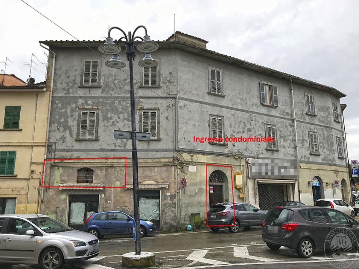 Appartamento a POGGIBONSI in Piazza Matteotti