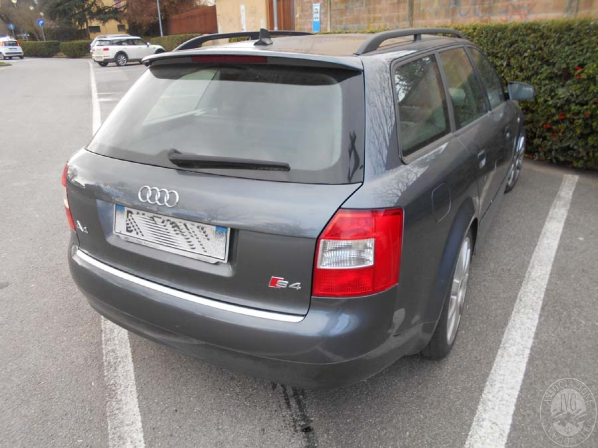 Autovettura AUDI A4   GARA ONLINE 25 GIUGNO 2021 2