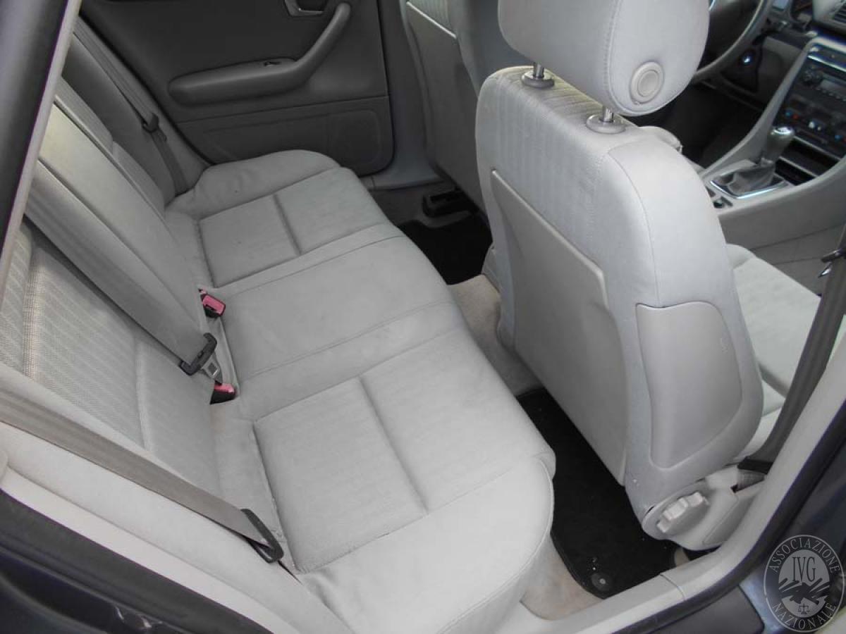 Autovettura AUDI A4   GARA ONLINE 25 GIUGNO 2021 5