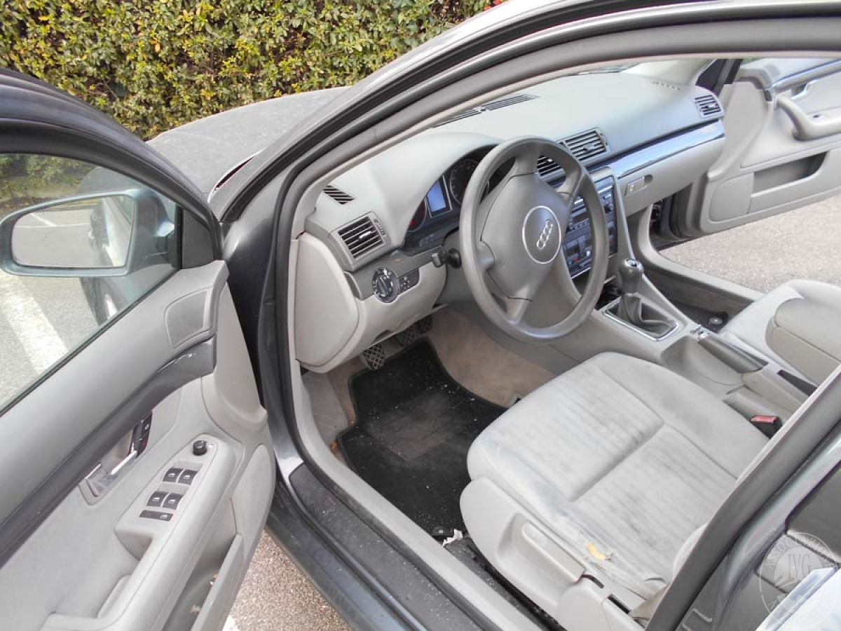 Autovettura AUDI A4   GARA ONLINE 25 GIUGNO 2021 9
