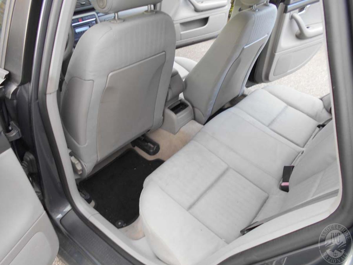 Autovettura AUDI A4   GARA ONLINE 25 GIUGNO 2021 8
