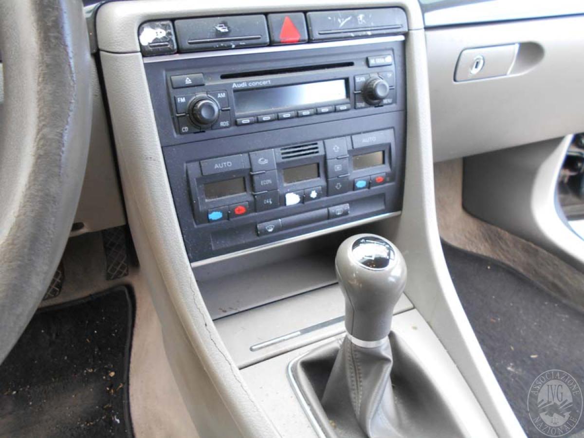 Autovettura AUDI A4   GARA ONLINE 25 GIUGNO 2021 11