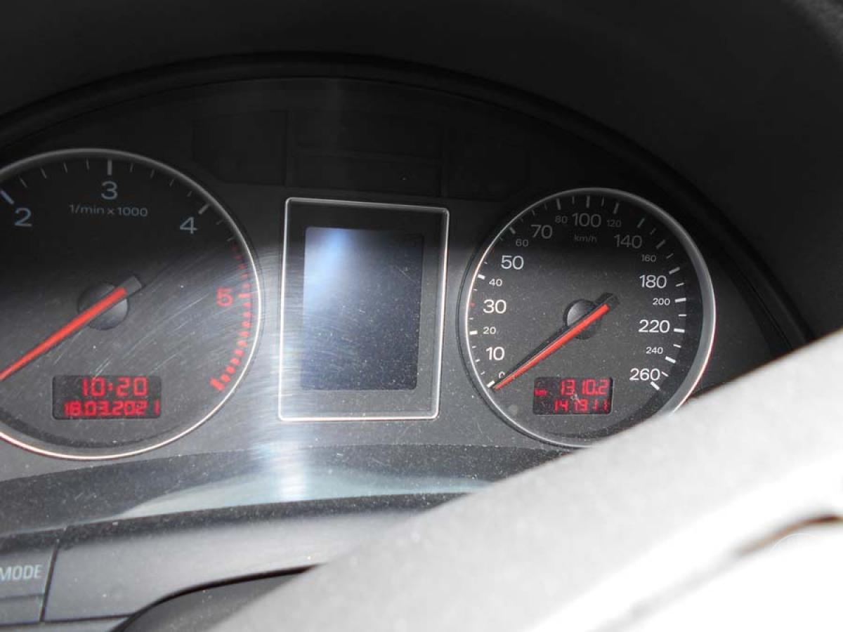 Autovettura AUDI A4   GARA ONLINE 25 GIUGNO 2021 10