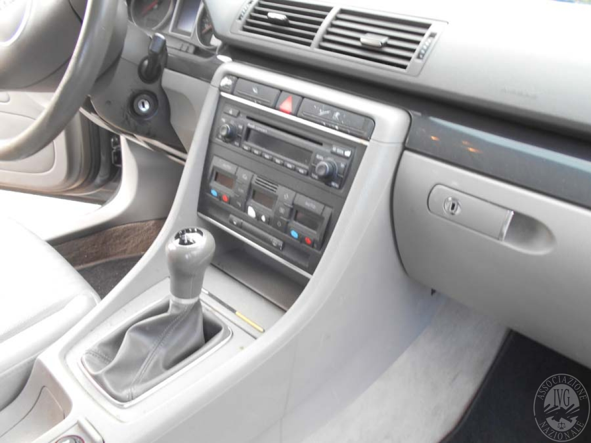 Autovettura AUDI A4   GARA ONLINE 25 GIUGNO 2021 13