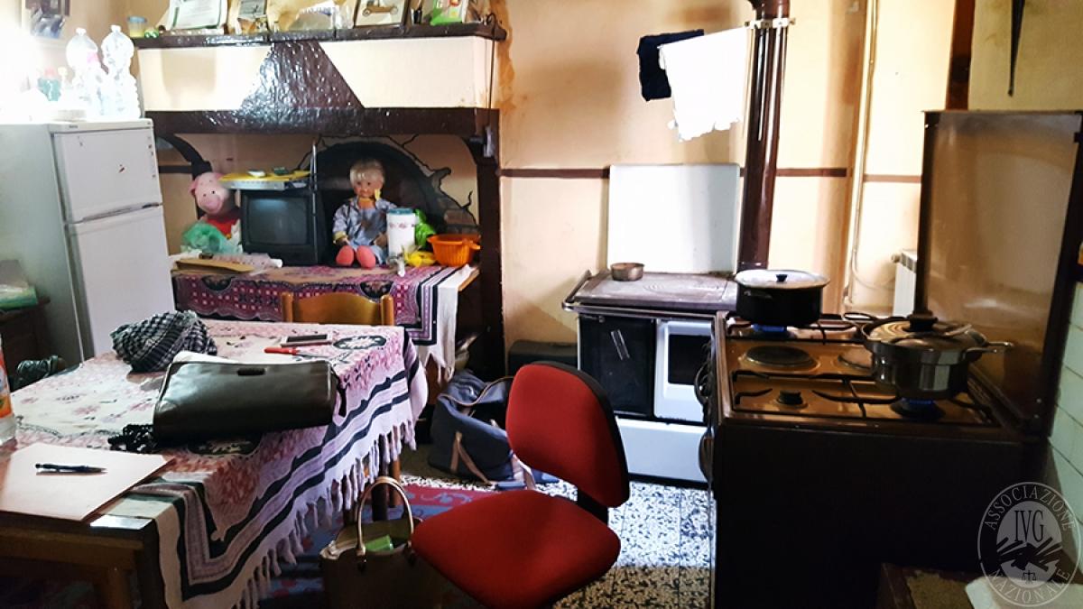 Appartamento a SUBBIANO in Via S. Mama 2