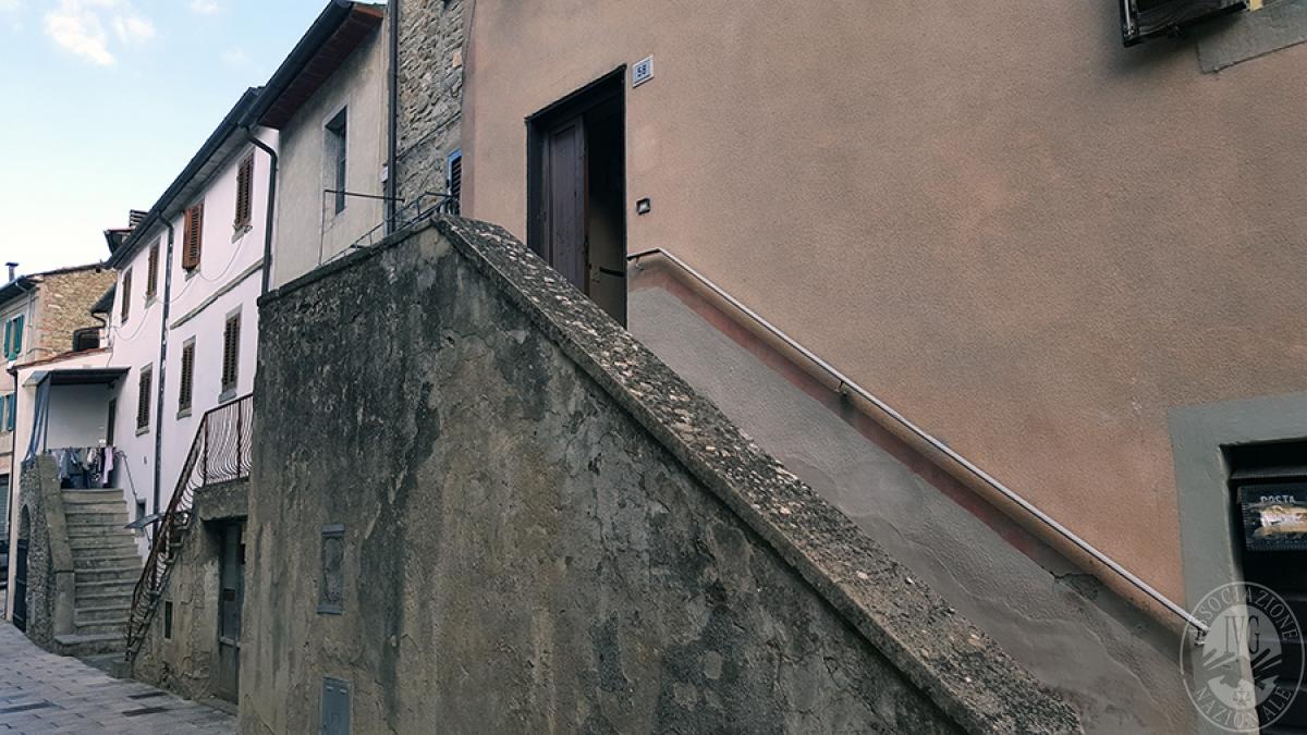 Appartamento a SUBBIANO in Via S. Mama 1