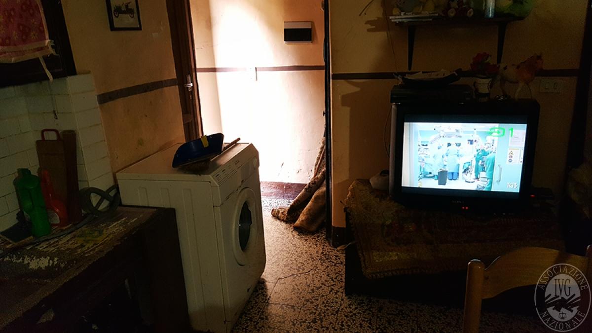 Appartamento a SUBBIANO in Via S. Mama 3