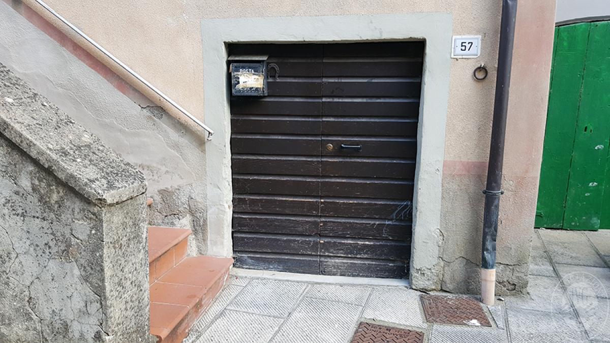 Appartamento a SUBBIANO in Via S. Mama 5