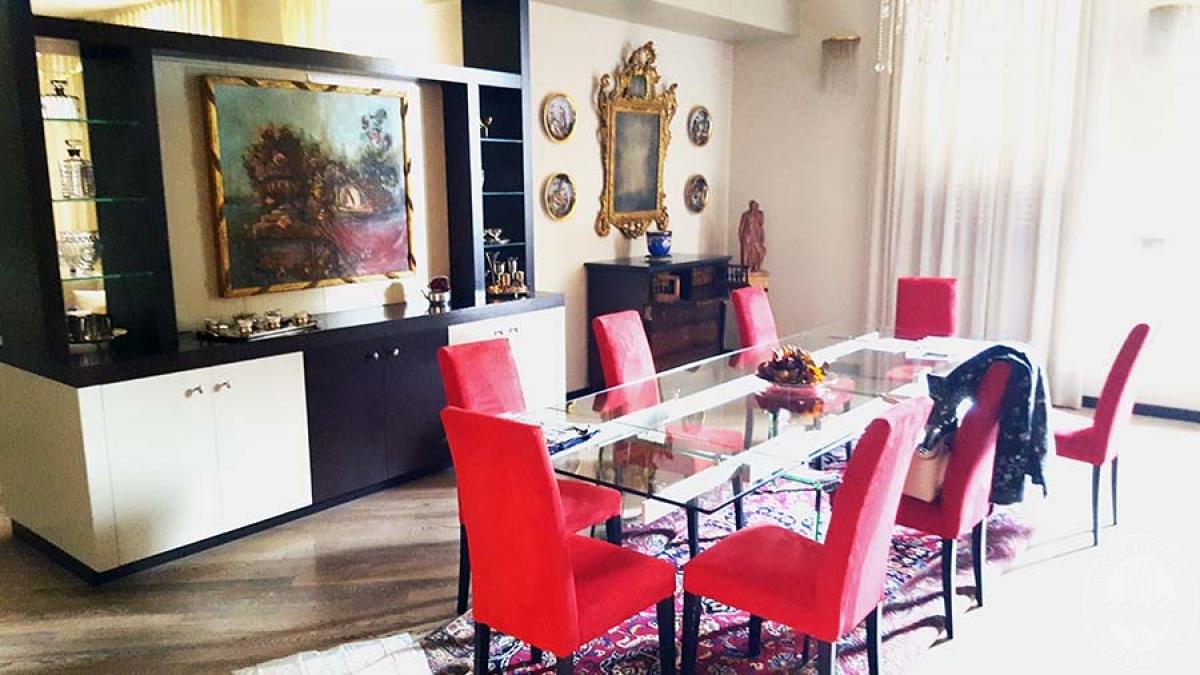 Appartamento ad AREZZO in Via della Minerva