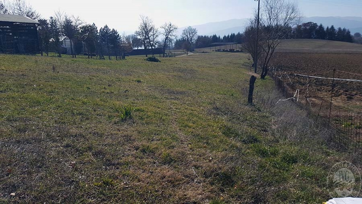 Terreno a POPPI in località Lierna - Lotto 3