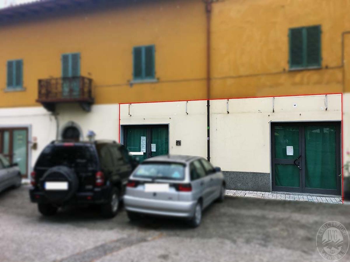 Negozio a PIEVE SANTO STEFANO in Via Campo alla Badia