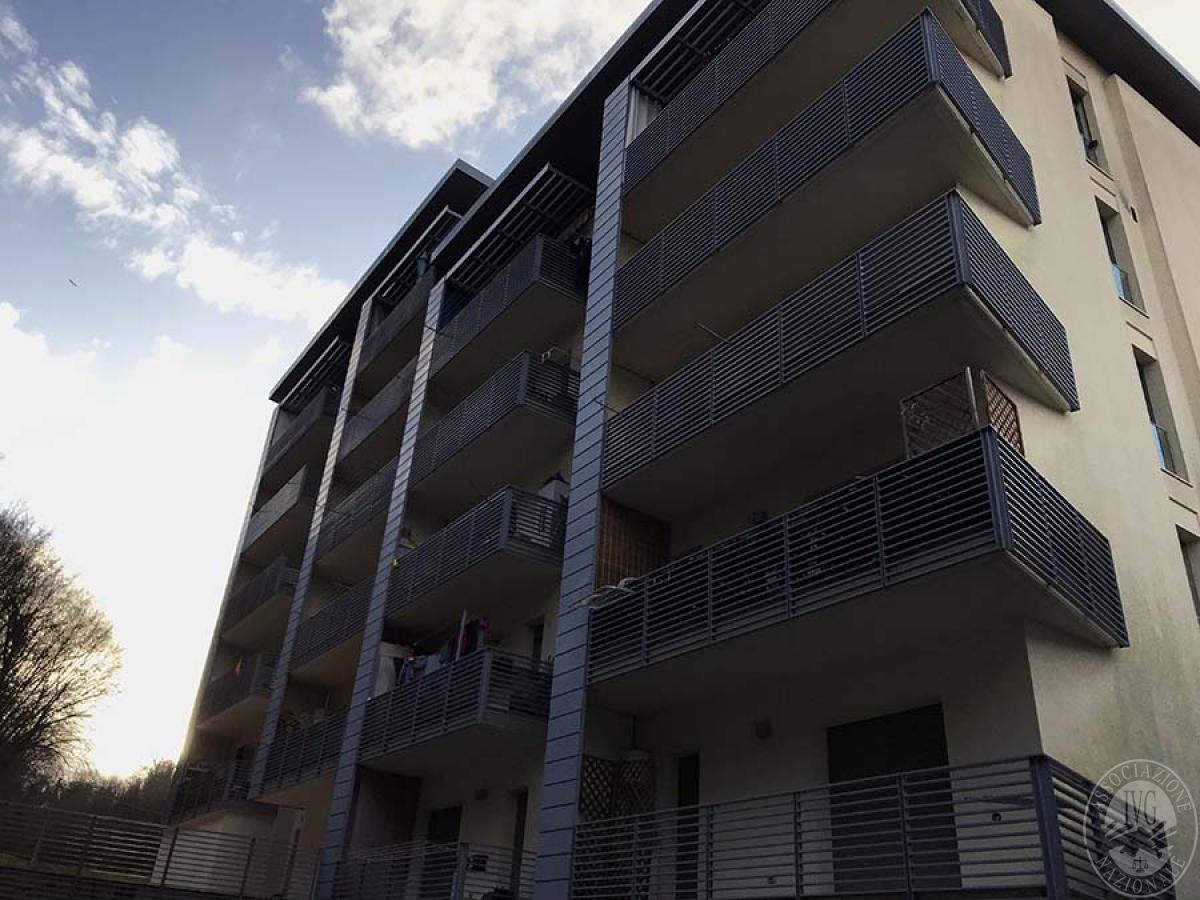 Appartamento a COLLE DI VAL D'ELSA in Via Palestro - Lotto 3