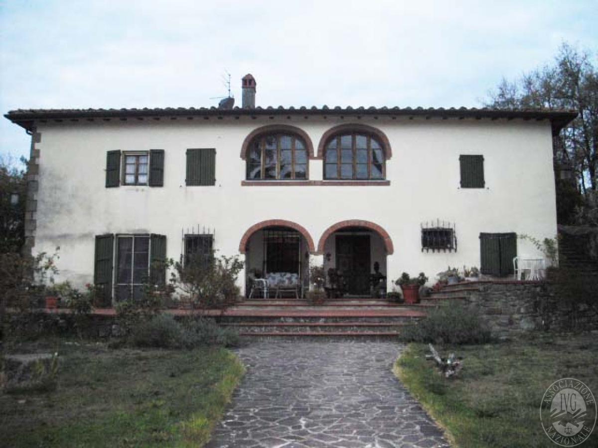 Villa ad AREZZO in loc. Le Poggiola