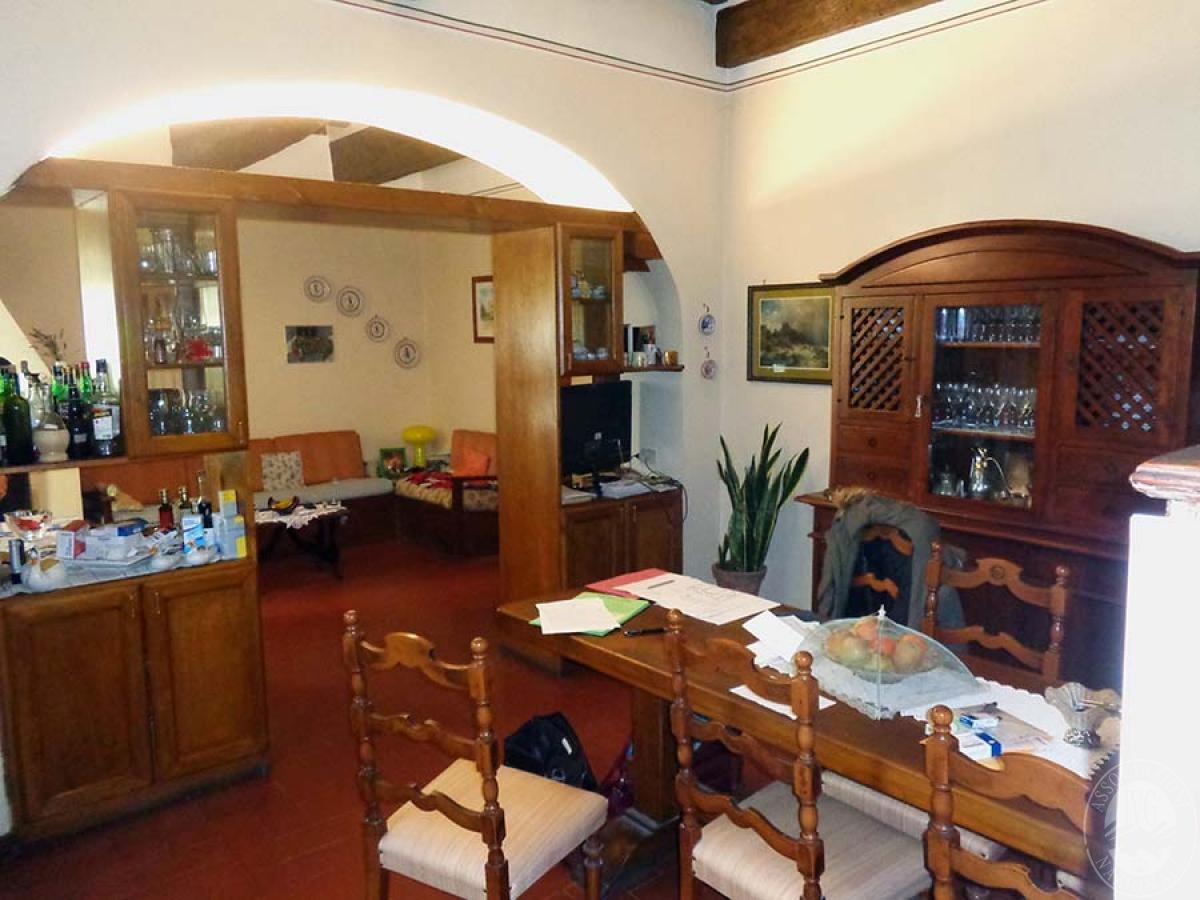 Appartamento, garage e laboratorio a CHIUSI in Via Santo Stefano - Lotto 3 3