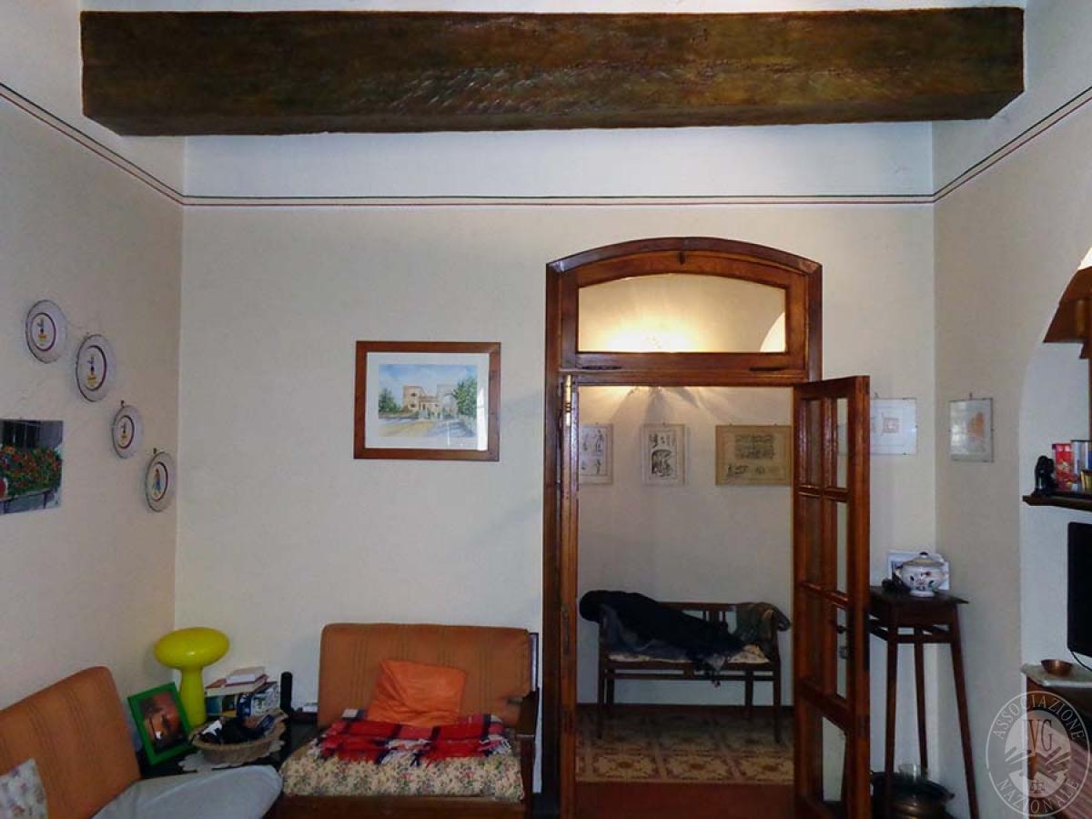Appartamento, garage e laboratorio a CHIUSI in Via Santo Stefano - Lotto 3 5