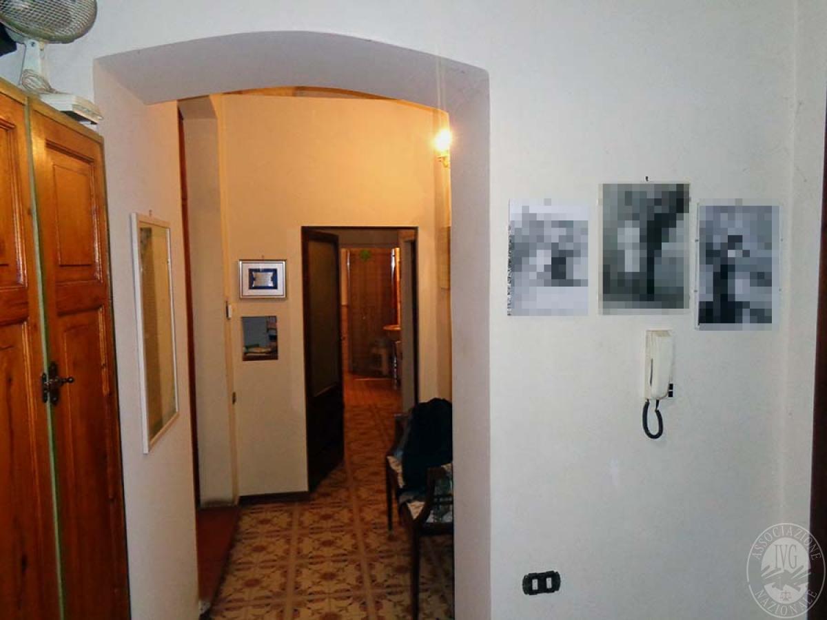 Appartamento, garage e laboratorio a CHIUSI in Via Santo Stefano - Lotto 3 6