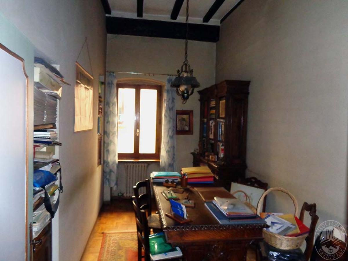 Appartamento, garage e laboratorio a CHIUSI in Via Santo Stefano - Lotto 3 8
