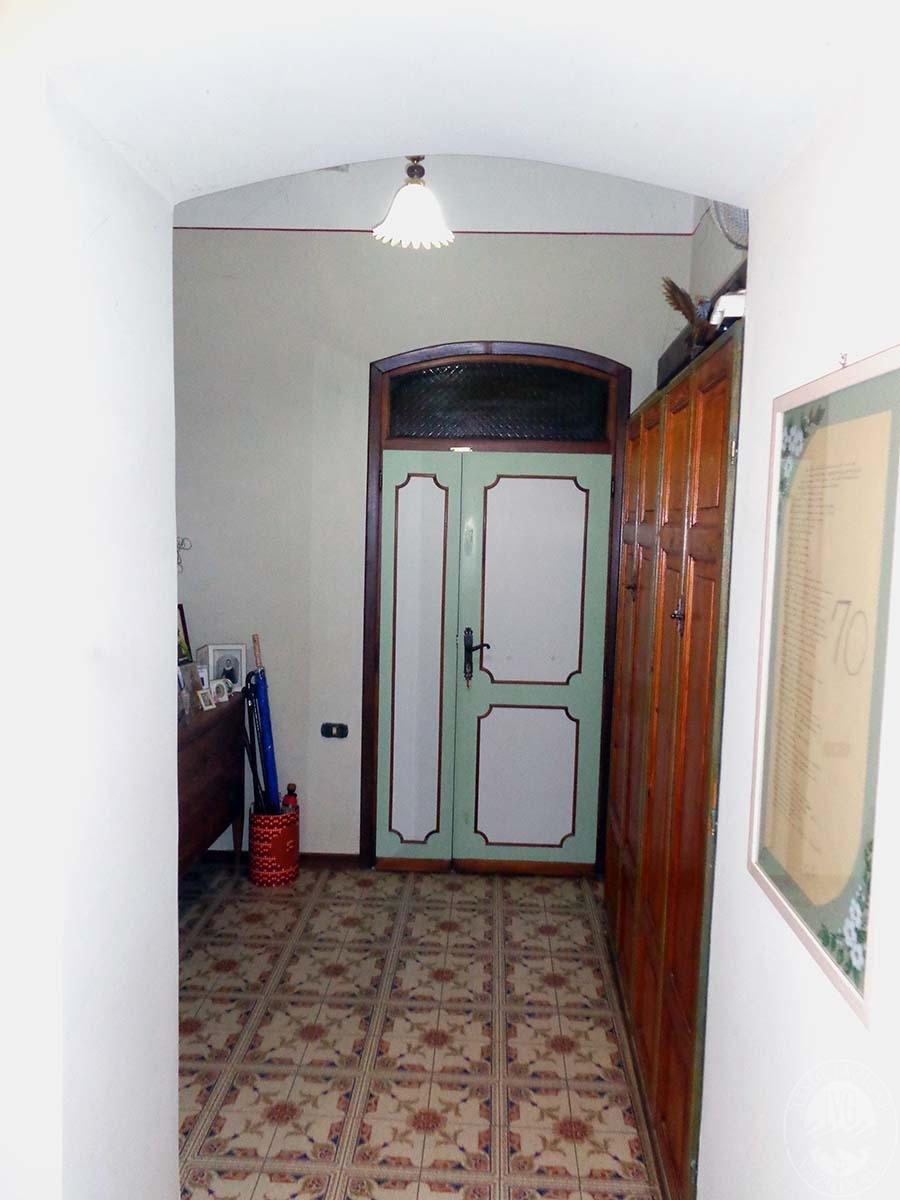 Appartamento, garage e laboratorio a CHIUSI in Via Santo Stefano - Lotto 3 7