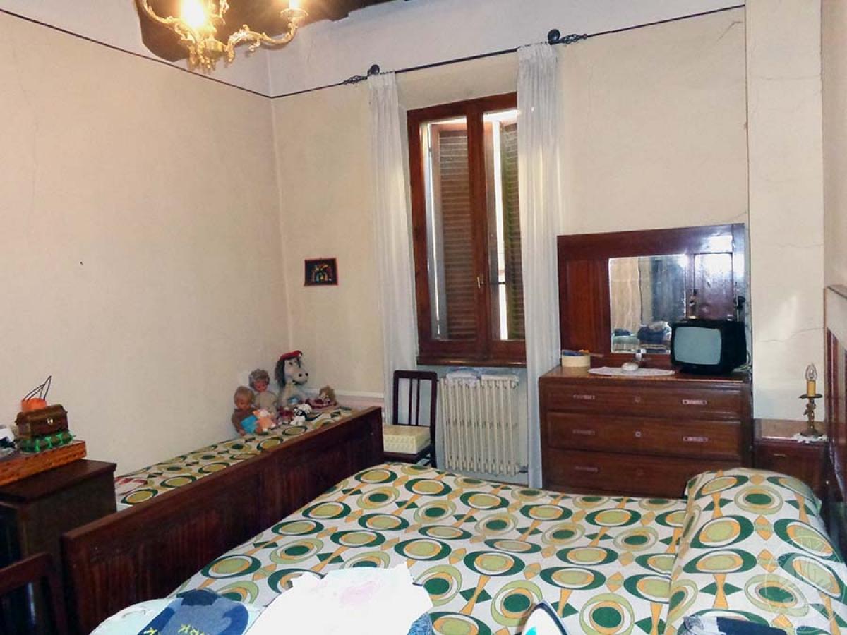 Appartamento, garage e laboratorio a CHIUSI in Via Santo Stefano - Lotto 3 10