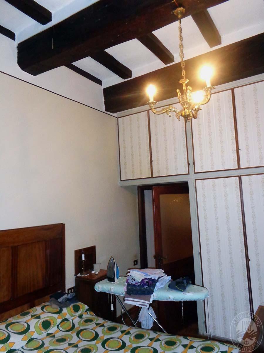 Appartamento, garage e laboratorio a CHIUSI in Via Santo Stefano - Lotto 3 11