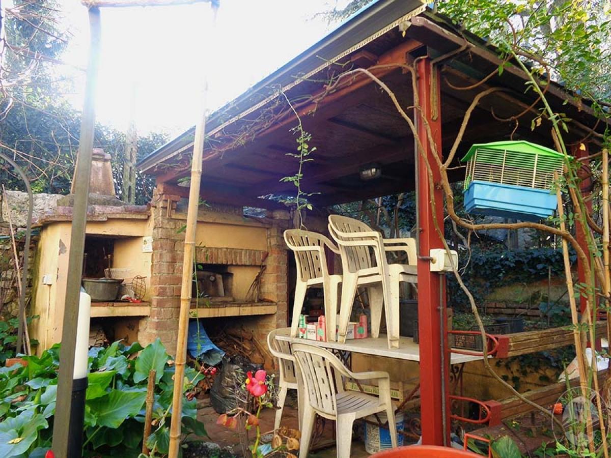 Appartamento, garage e laboratorio a CHIUSI in Via Santo Stefano - Lotto 3 13