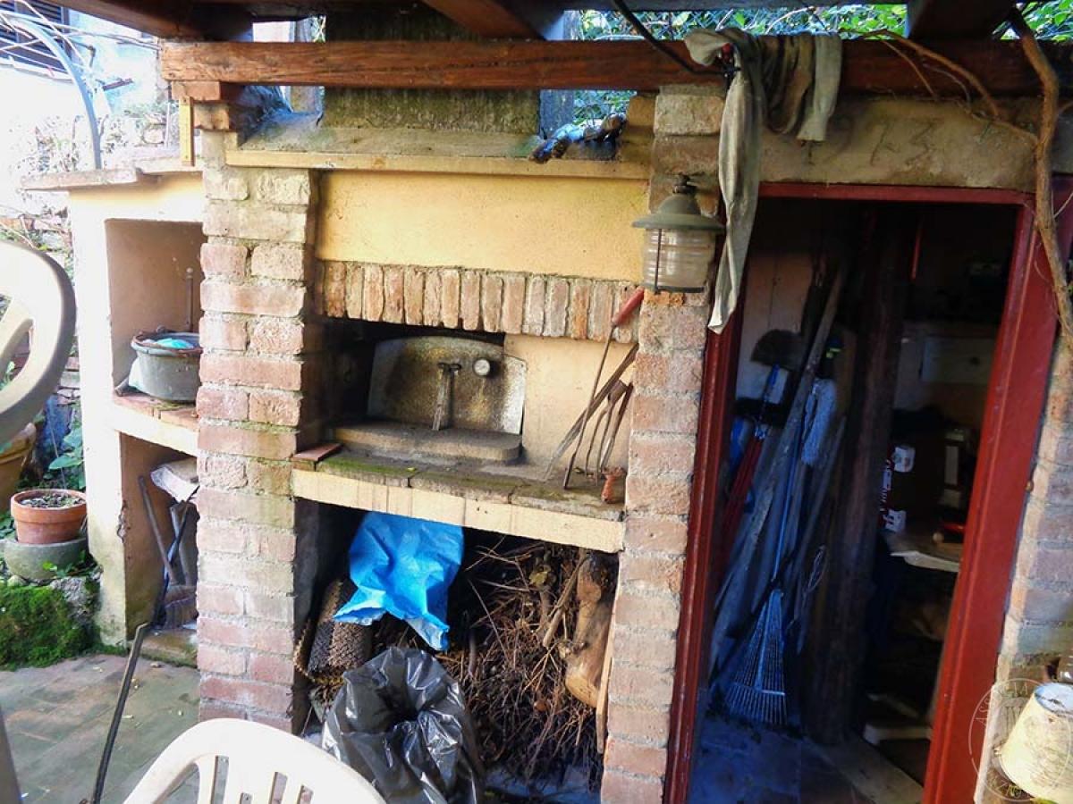 Appartamento, garage e laboratorio a CHIUSI in Via Santo Stefano - Lotto 3 15