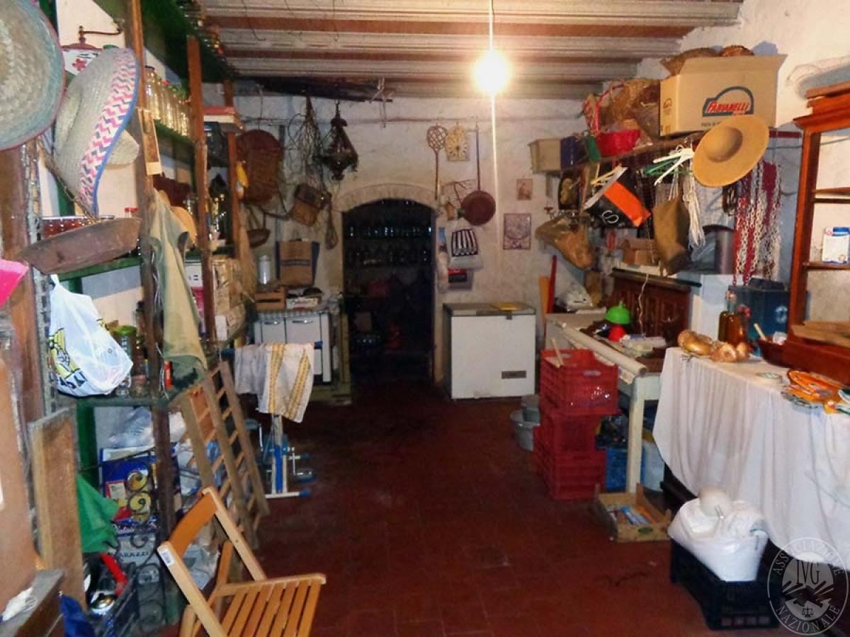 Appartamento, garage e laboratorio a CHIUSI in Via Santo Stefano - Lotto 3 18
