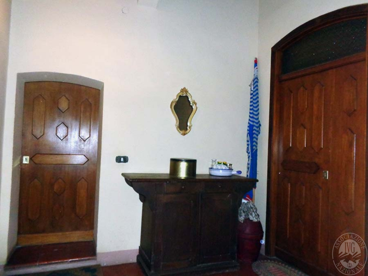Appartamento, garage e laboratorio a CHIUSI in Via Santo Stefano - Lotto 3 17