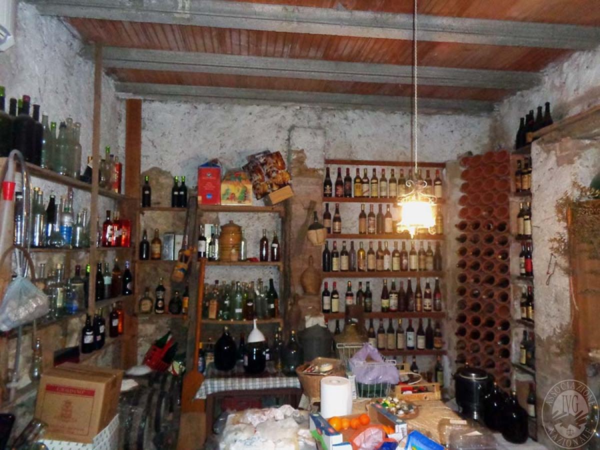 Appartamento, garage e laboratorio a CHIUSI in Via Santo Stefano - Lotto 3 20